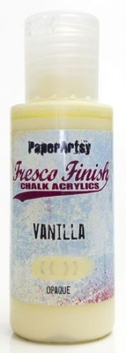 Fresco Finish - Vanilla